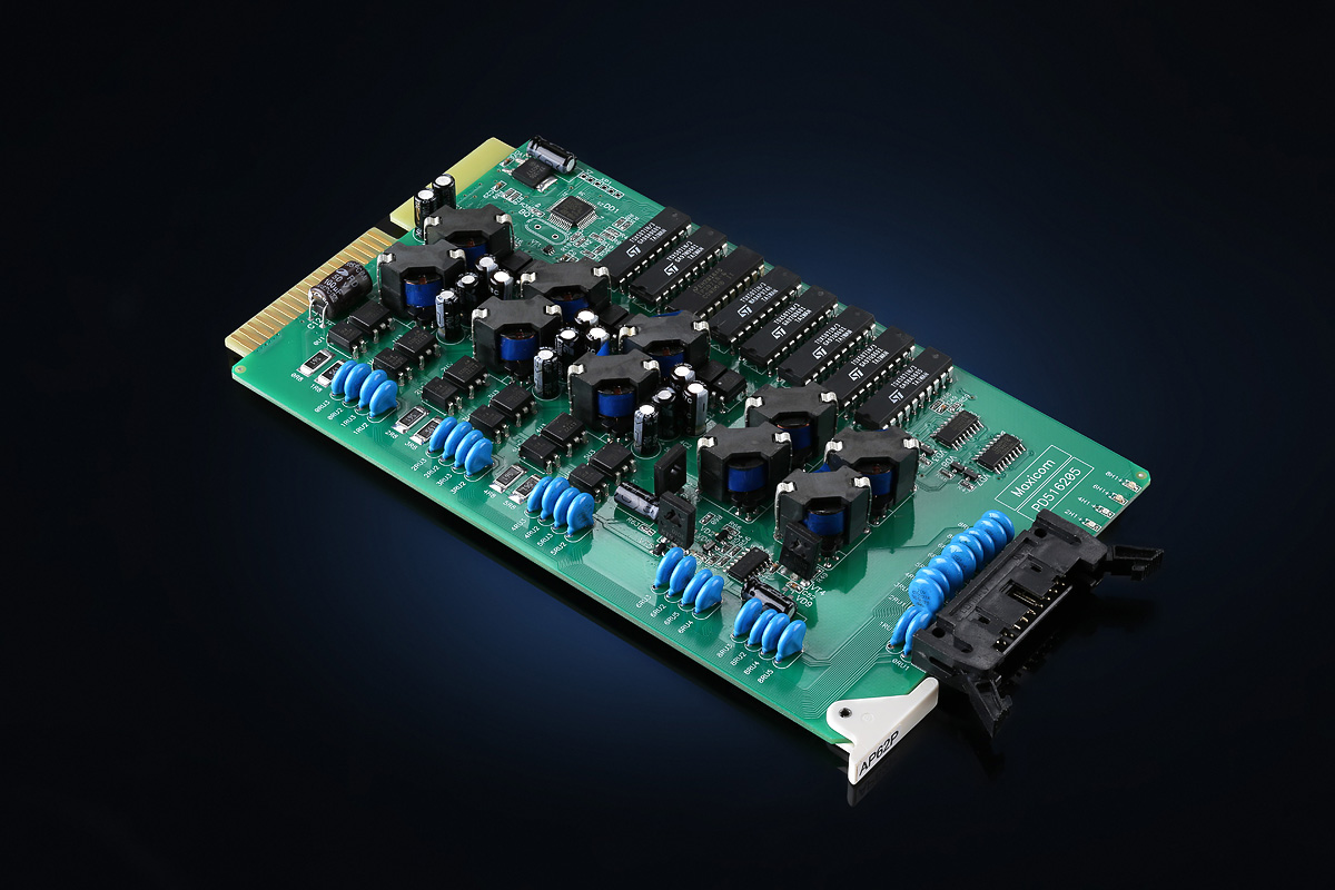 Плата расширения AP62P для цифровой АТС MXM500P, 6 портов, 2 порта СТА