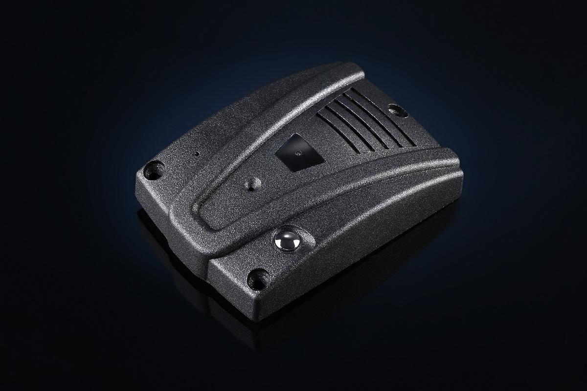 Вандалоустойчивое переговорное устройство MXF-vun