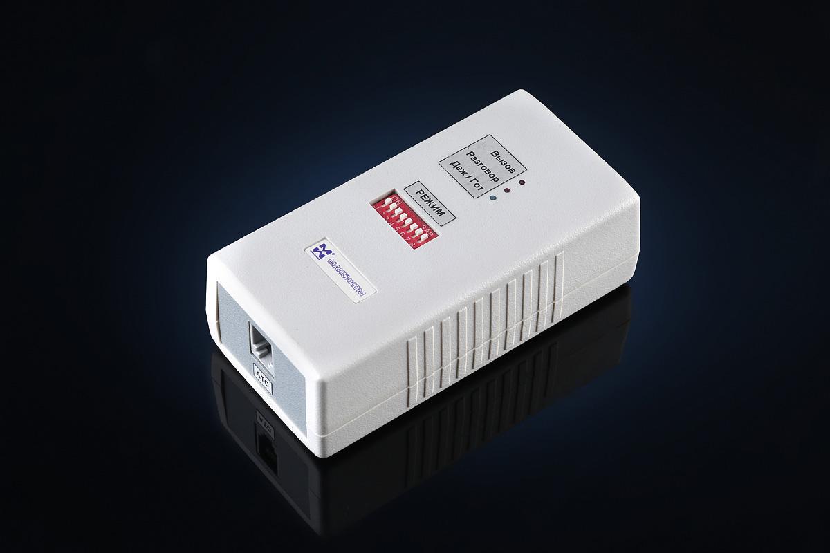 Модуль ТЧ для пультов оперативной связи