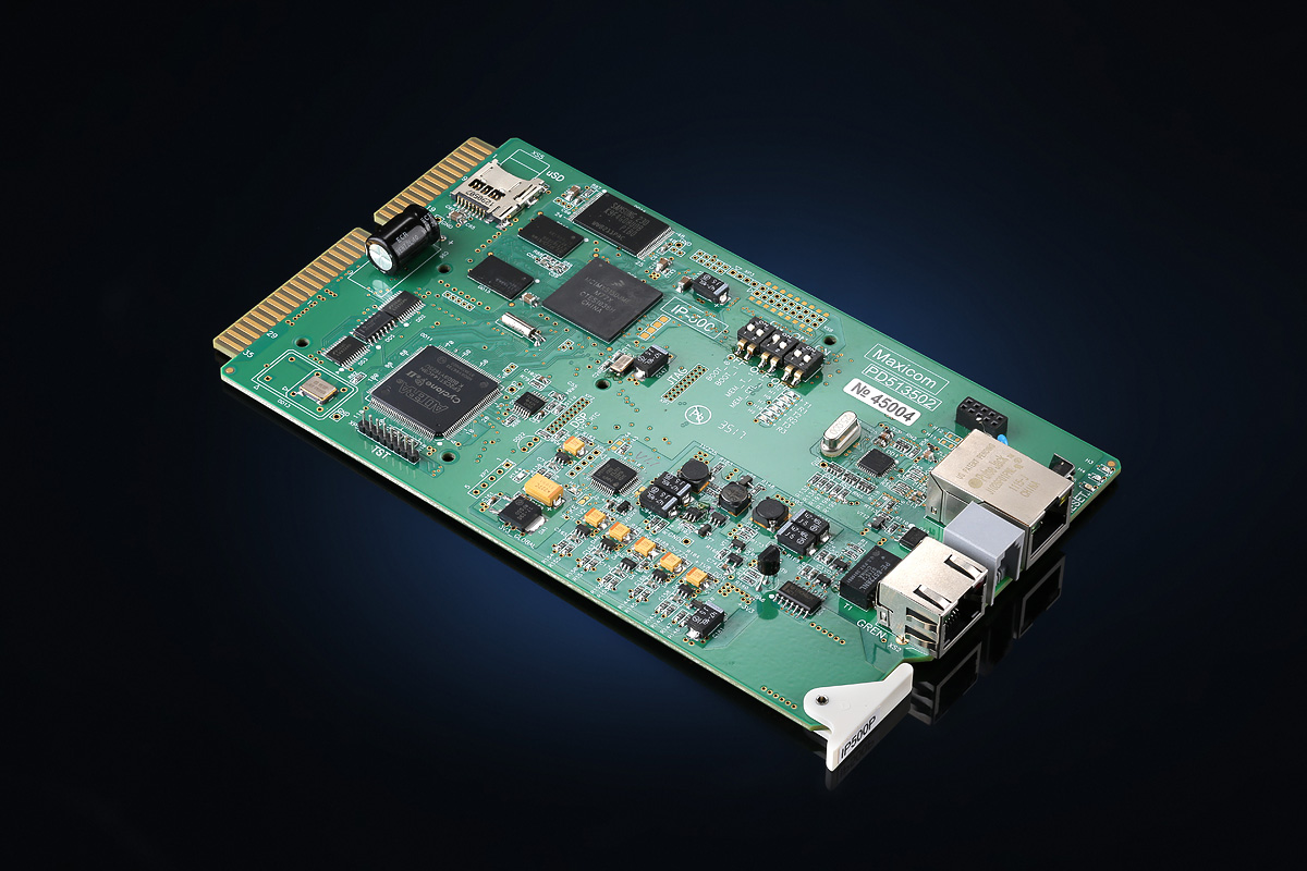 Цифровые АТС: плата расширения IP500 для MXM500