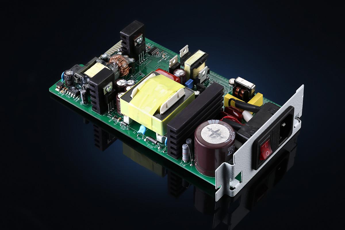 Источник питания PS500P для цифровой мини АТС MXM500P