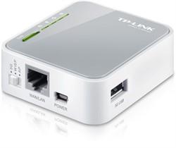 фото устройство для удалённого управления АТС USB-Lan TP-Link