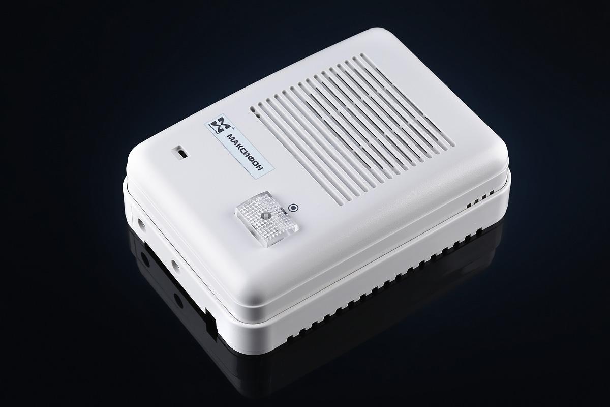 Фото переговорного устройства громкой связи Максифон (MXF)
