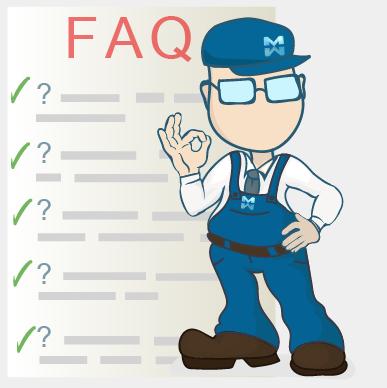 Картинка часто задаваемые вопросы (FAQ)