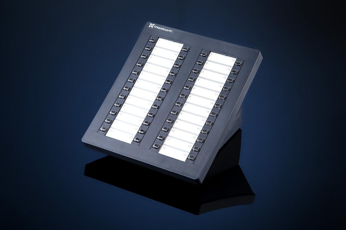 Дополнительная консоль KSTA-7248D для системного телефона