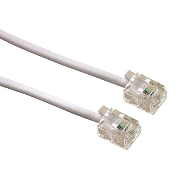 Фото кабеля Кабель «МР11/35 — кросс» для подключения АТС к ТФОП