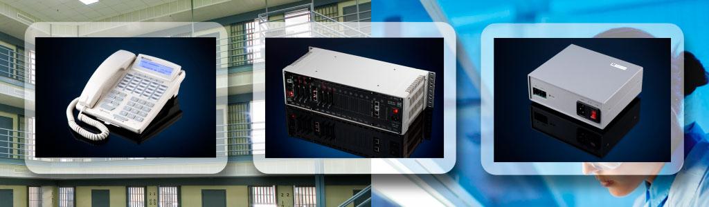 Модульная система ГГС и громкого оповещения заставка