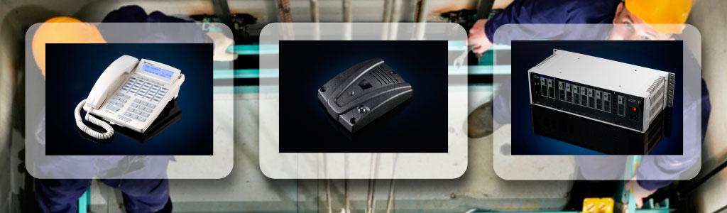 Диспетчерская ГГС для лифтового хозяйства оборудование