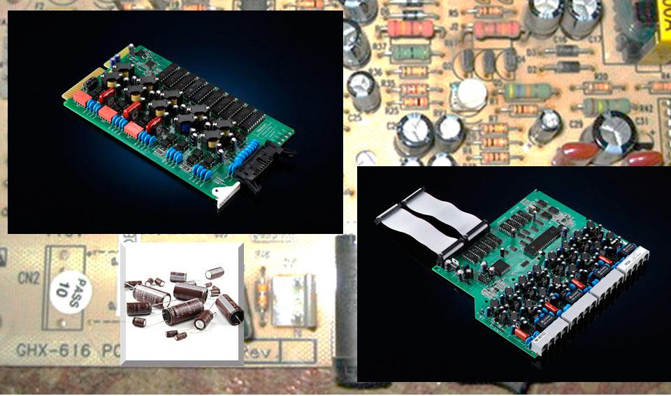 Что такое мини АТС 20: микроэлектронные компоненты мини атс