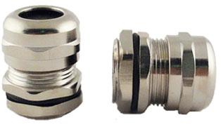 Фото металлических кабельных вводов