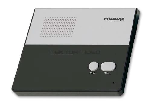 Переговорная связь. Абонентская подстанция CM-800L
