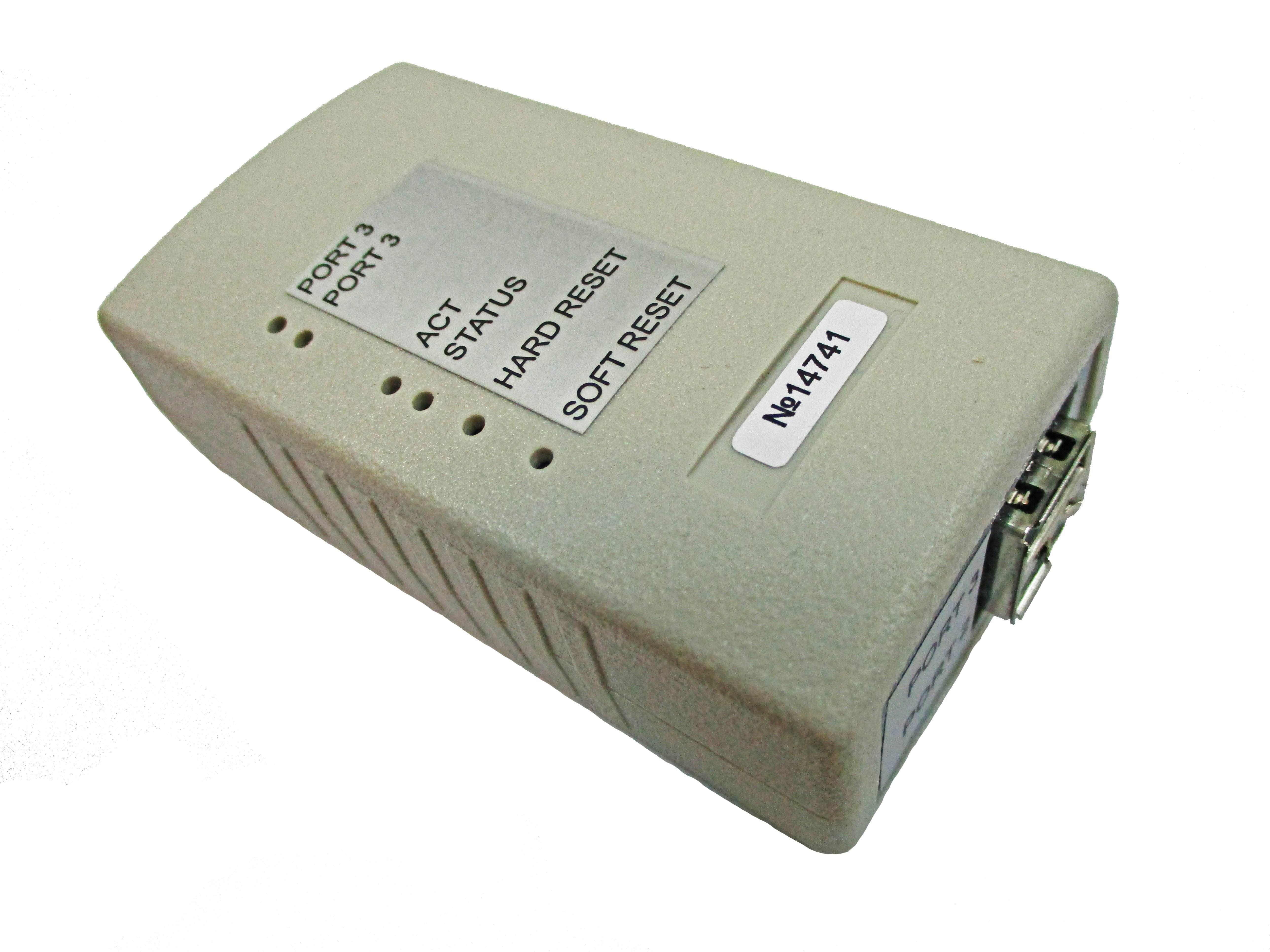 Устройство удаленного администрирования мини АТС . Maciocom Remote Controller. изображение