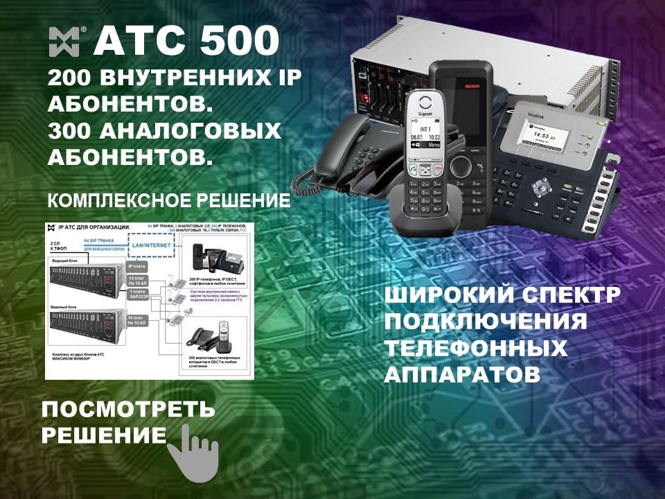 Комплексные системы связи с применением IP и проводных технологий.