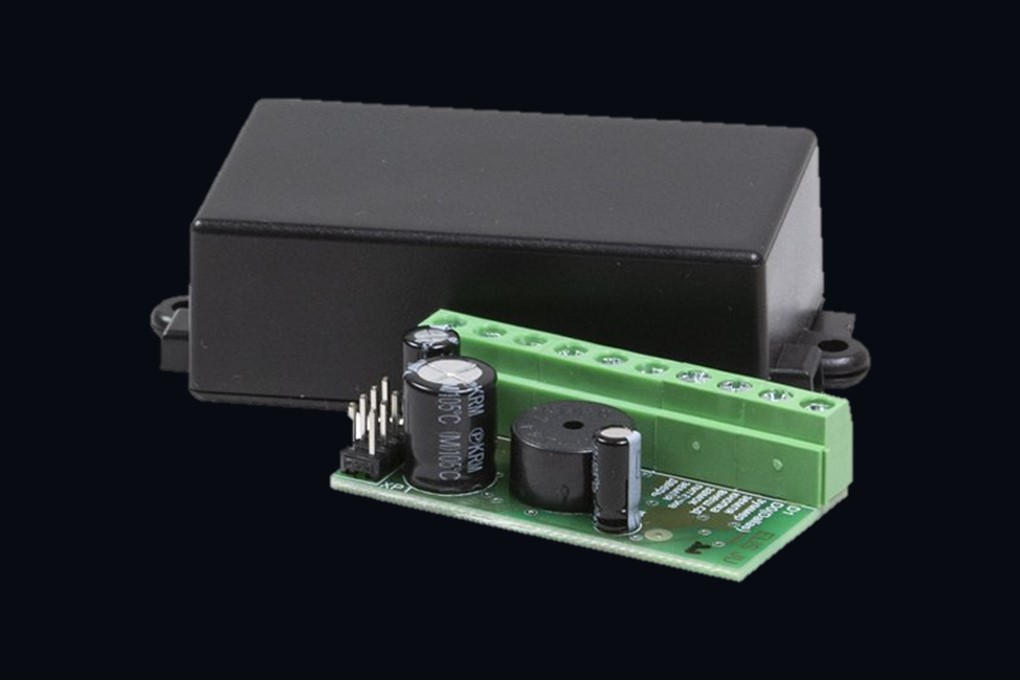 Контроллер автономный для электромеханических и электромагнитных замков.