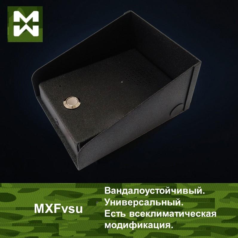 Аентивандальное переговорное устройство для УФСИН - фото
