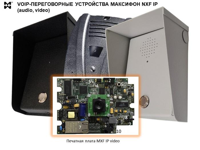 VOIP оборуджвание связи для медицинских учреждений - VOIP Максифоны, фото