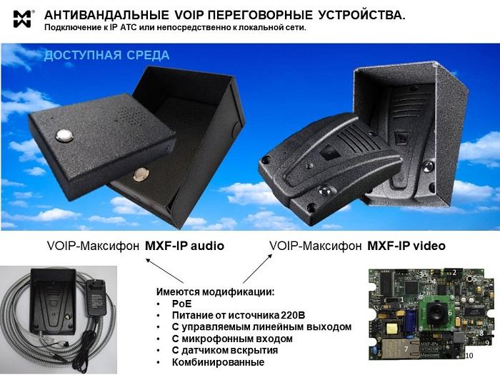 Фото антивандальных IP переговорных устройств
